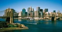 Hotell New York