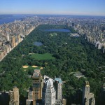 Central Park Manhattan New York