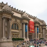 The Met i New York