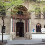 West Side YMCA, Manhattan, New York