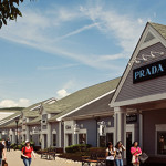 New York Woodbury Common Premium Outlets