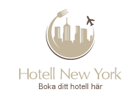 logo hotell new york